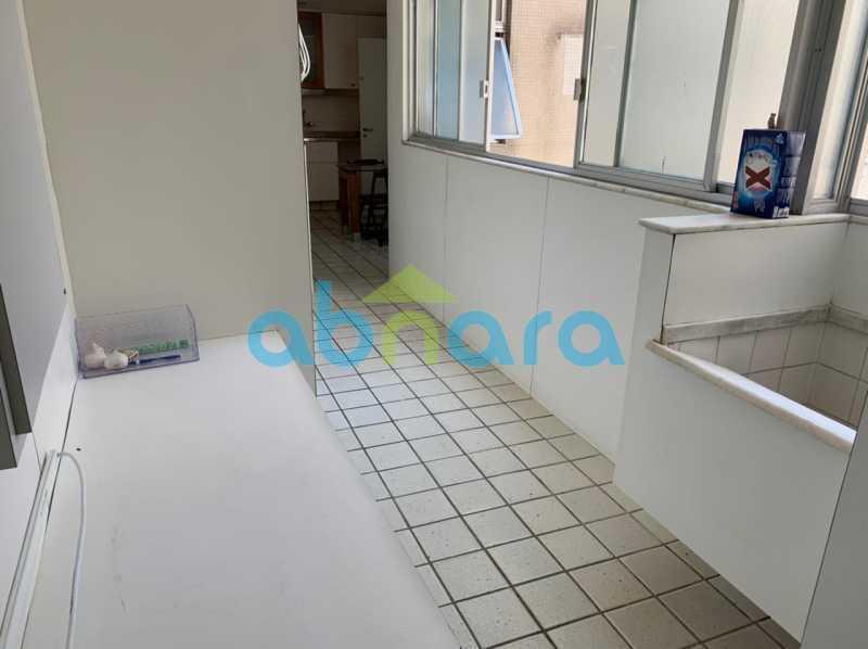 21. - Cobertura 4 quartos à venda Leblon, Rio de Janeiro - R$ 9.500.000 - CPCO40089 - 22