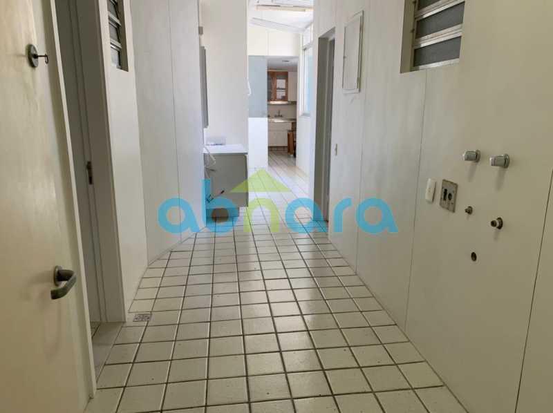 22. - Cobertura 4 quartos à venda Leblon, Rio de Janeiro - R$ 9.500.000 - CPCO40089 - 23