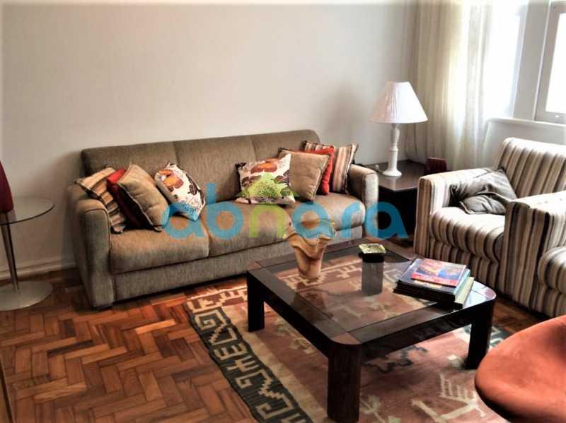 0e57aec2-4210-4e9b-be1f-9eb82a - Apartamento 3 quartos para venda e aluguel Copacabana, Rio de Janeiro - R$ 840.000 - CPAP31246 - 3