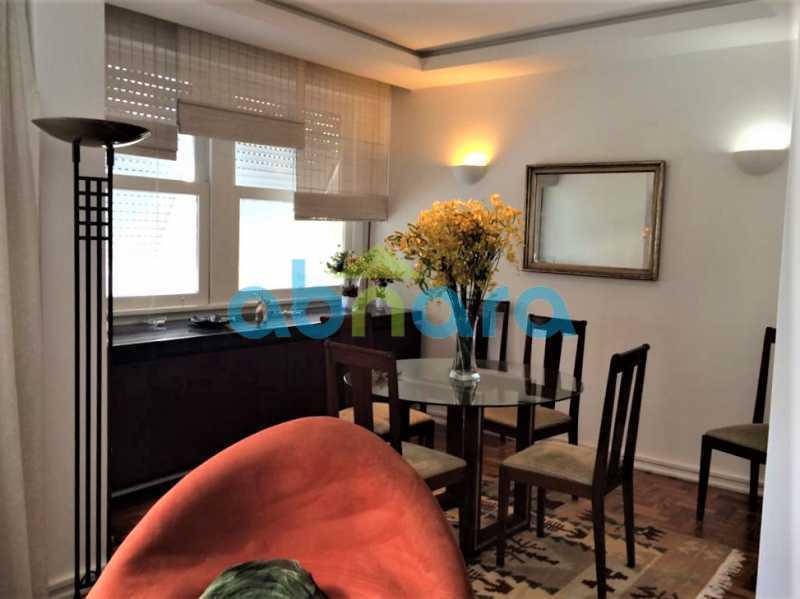 1f630a90-495a-46c0-b489-a60bdc - Apartamento 3 quartos para venda e aluguel Copacabana, Rio de Janeiro - R$ 840.000 - CPAP31246 - 1