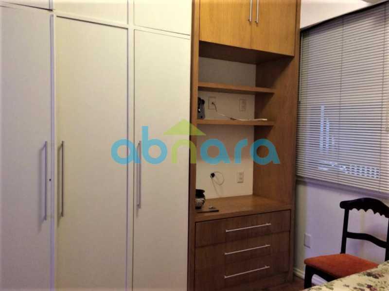 724b3196-13b4-4920-bd8b-c70d49 - Apartamento 3 quartos para venda e aluguel Copacabana, Rio de Janeiro - R$ 840.000 - CPAP31246 - 13