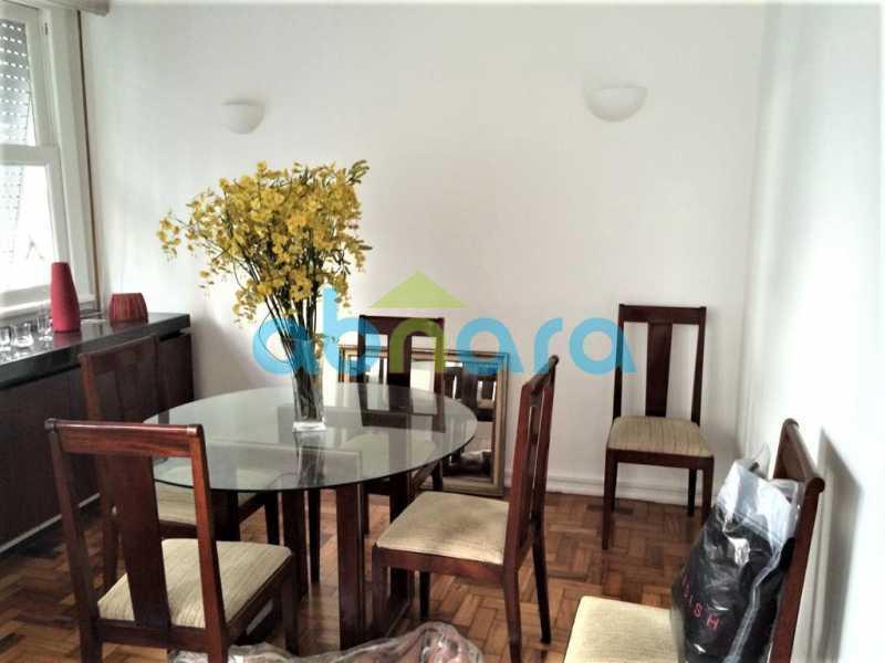bdd1b570-78b1-4559-98f9-946e2e - Apartamento 3 quartos para venda e aluguel Copacabana, Rio de Janeiro - R$ 840.000 - CPAP31246 - 5