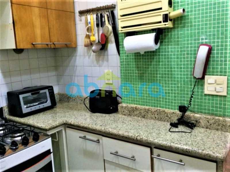 cfe29627-ca5a-458d-ace9-636546 - Apartamento 3 quartos para venda e aluguel Copacabana, Rio de Janeiro - R$ 840.000 - CPAP31246 - 21