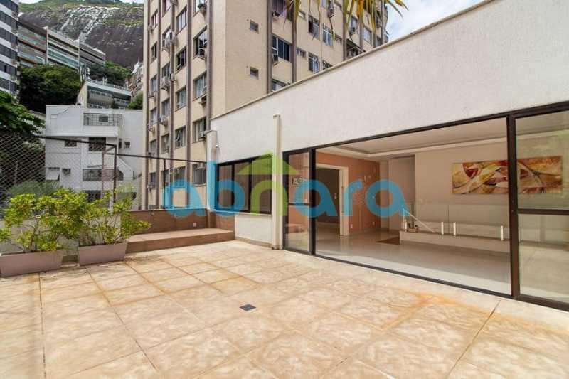 1e96a4f2afa5aab6bb46af31a6f954 - Cobertura 3 quartos à venda Lagoa, Rio de Janeiro - R$ 2.800.000 - CPCO30075 - 1