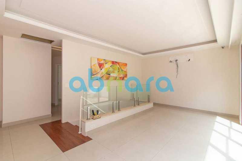 3dc257768800be95197eaa885d0cc4 - Cobertura 3 quartos à venda Lagoa, Rio de Janeiro - R$ 2.800.000 - CPCO30075 - 3