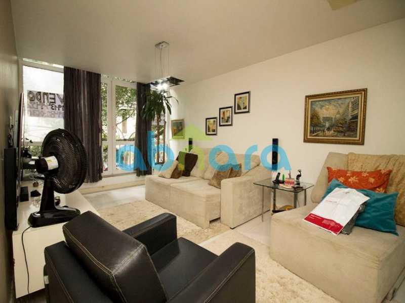 61a959bce16fed62e10d867d355cfa - Apartamento 3 quartos à venda Ipanema, Rio de Janeiro - R$ 2.625.000 - CPAP31029 - 3