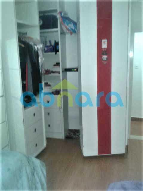 177d0f96-7f62-4e62-80c5-47ea02 - Apartamento 3 quartos à venda Ipanema, Rio de Janeiro - R$ 2.625.000 - CPAP31029 - 9