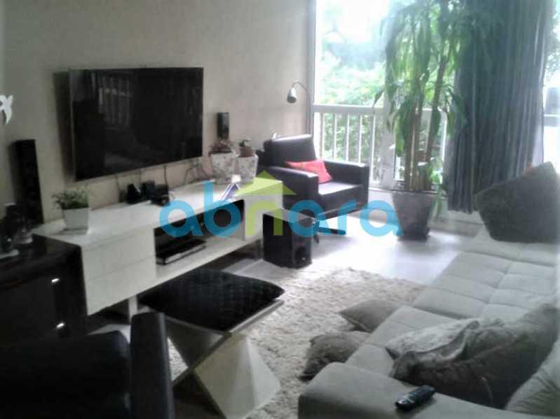 b3c0281b-47a5-4417-9d08-5e0763 - Apartamento 3 quartos à venda Ipanema, Rio de Janeiro - R$ 2.625.000 - CPAP31029 - 5
