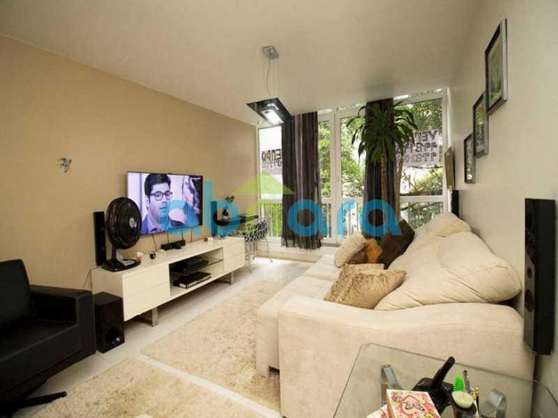 e5553f8c33093c69b0dc83f585ab52 - Apartamento 3 quartos à venda Ipanema, Rio de Janeiro - R$ 2.625.000 - CPAP31029 - 4