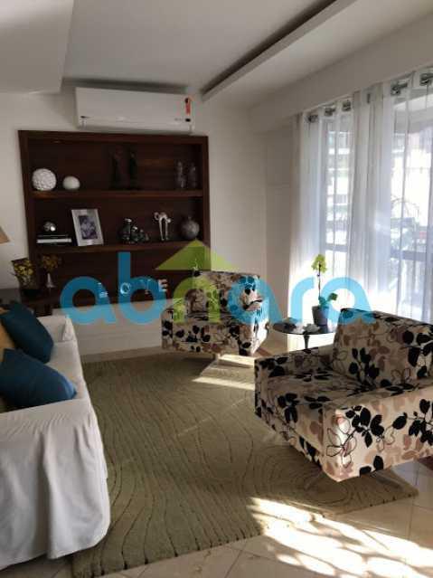 IMG_2938 - Cobertura 3 quartos à venda Lagoa, Rio de Janeiro - R$ 2.979.000 - CPCO30076 - 9