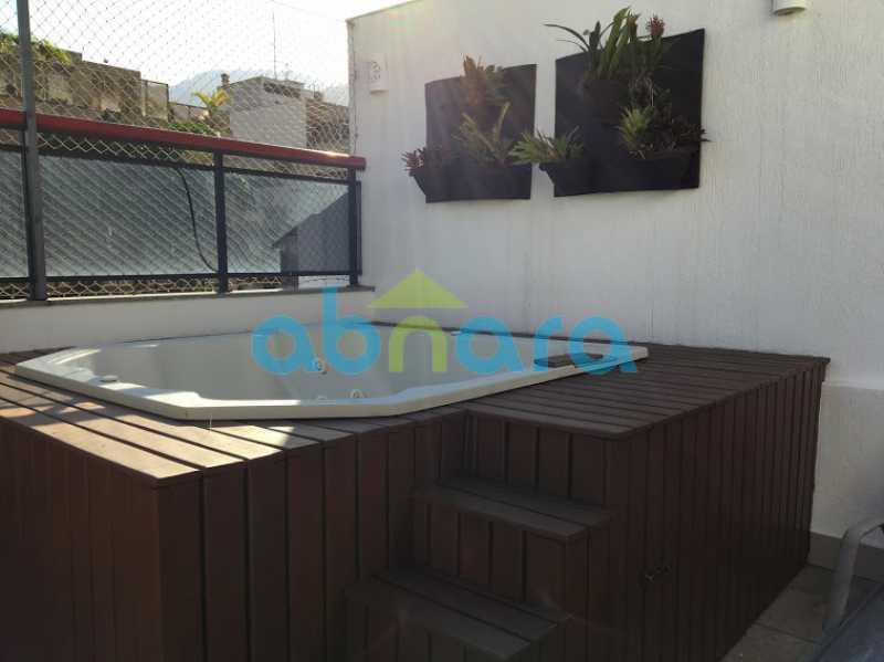 IMG_2941 - Cobertura 3 quartos à venda Lagoa, Rio de Janeiro - R$ 2.979.000 - CPCO30076 - 3