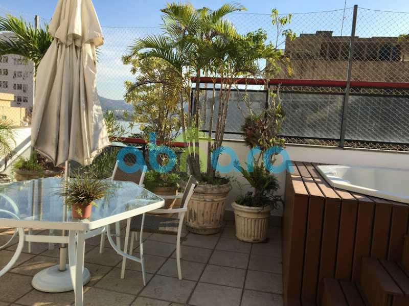 IMG_2949 - Cobertura 3 quartos à venda Lagoa, Rio de Janeiro - R$ 2.979.000 - CPCO30076 - 6