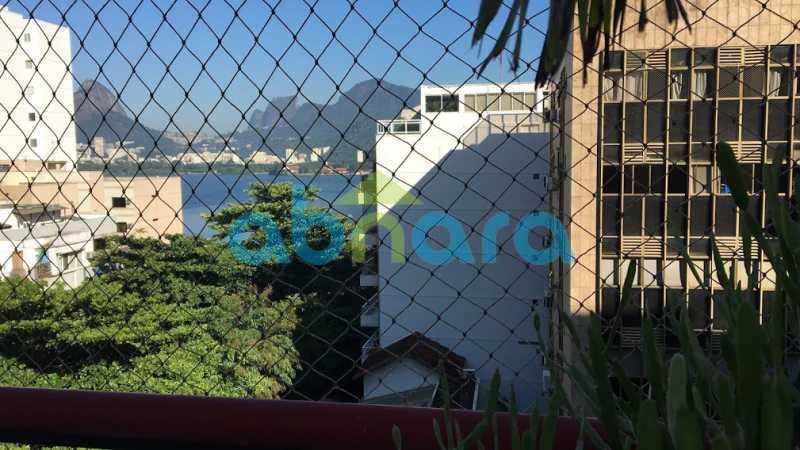 IMG_3009 - Cobertura 3 quartos à venda Lagoa, Rio de Janeiro - R$ 2.979.000 - CPCO30076 - 17