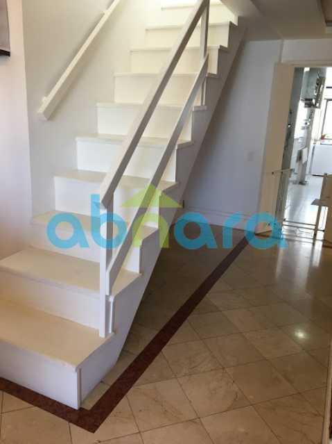 IMG_3893 - Cobertura 3 quartos à venda Lagoa, Rio de Janeiro - R$ 2.979.000 - CPCO30076 - 8