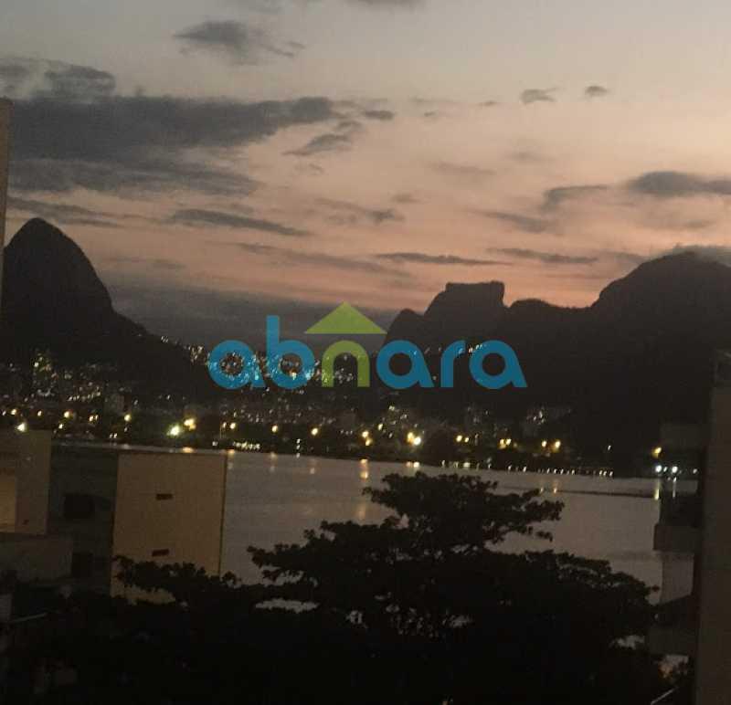 IMG_5697 - Cobertura 3 quartos à venda Lagoa, Rio de Janeiro - R$ 2.979.000 - CPCO30076 - 1