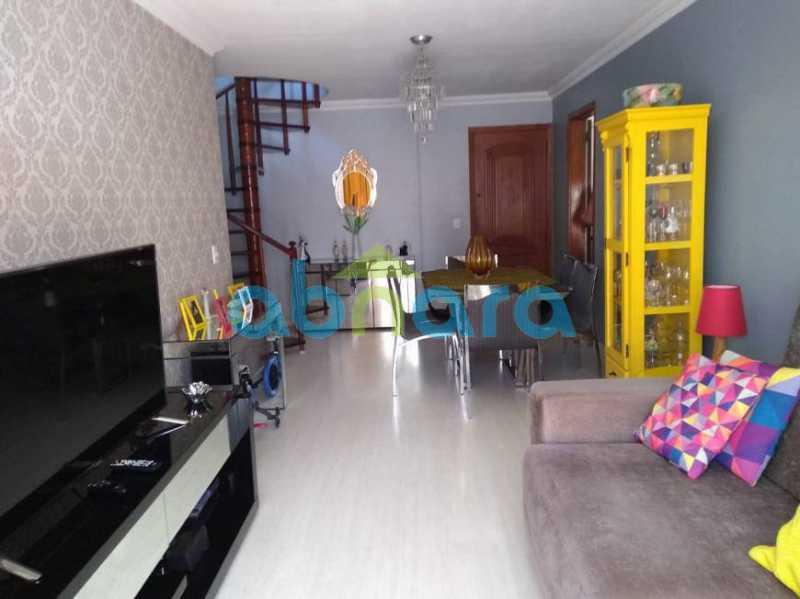 2d431602b0e40679dafa3d8c68a8f1 - Cobertura 3 quartos à venda Lagoa, Rio de Janeiro - R$ 2.899.900 - CPCO30077 - 3