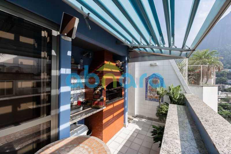 547c7396c3f003312a3a60a1360e89 - Cobertura 3 quartos à venda Lagoa, Rio de Janeiro - R$ 2.899.900 - CPCO30077 - 5