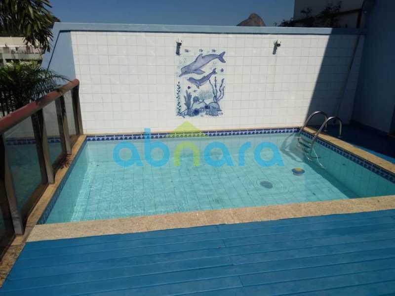 08152196ce44df90b4b18f4634e305 - Cobertura 3 quartos à venda Lagoa, Rio de Janeiro - R$ 2.899.900 - CPCO30077 - 14