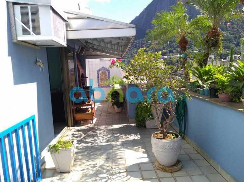 88916344ef3188cb1477183a38cf6f - Cobertura 3 quartos à venda Lagoa, Rio de Janeiro - R$ 2.899.900 - CPCO30077 - 7