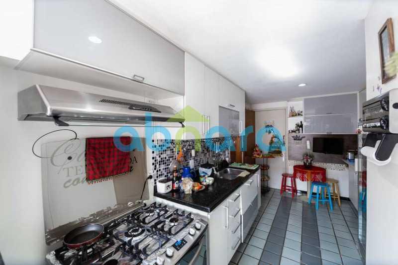 db2d396c4bb1d7c1dfc63929220ad7 - Cobertura 3 quartos à venda Lagoa, Rio de Janeiro - R$ 2.899.900 - CPCO30077 - 11
