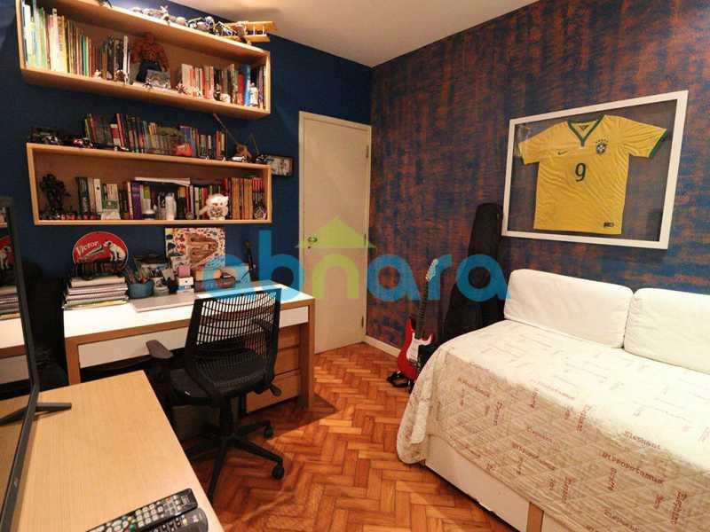 2a02a108-eb7a-421b-9656-e37c17 - Apartamento 3 quartos à venda Botafogo, Rio de Janeiro - R$ 1.100.000 - CPAP31030 - 17