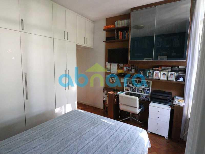 4c74e884-360e-4bab-87d9-c432c4 - Apartamento 3 quartos à venda Botafogo, Rio de Janeiro - R$ 1.100.000 - CPAP31030 - 15