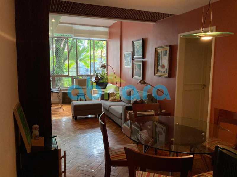 9abeff8d-48b4-47d8-8b7e-a588e7 - Apartamento 3 quartos à venda Botafogo, Rio de Janeiro - R$ 1.100.000 - CPAP31030 - 3