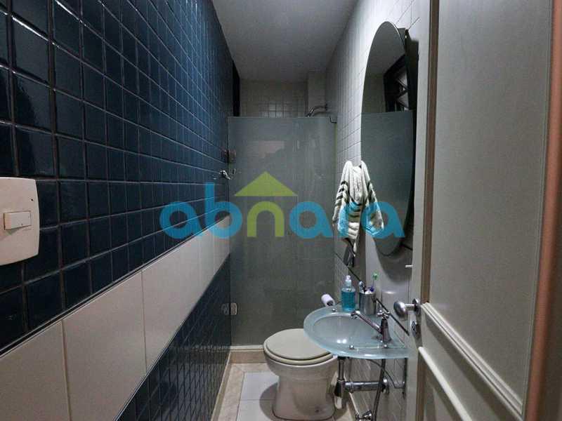 039b3668-6d3c-4ea2-85dd-b7ef08 - Apartamento 3 quartos à venda Botafogo, Rio de Janeiro - R$ 1.100.000 - CPAP31030 - 24