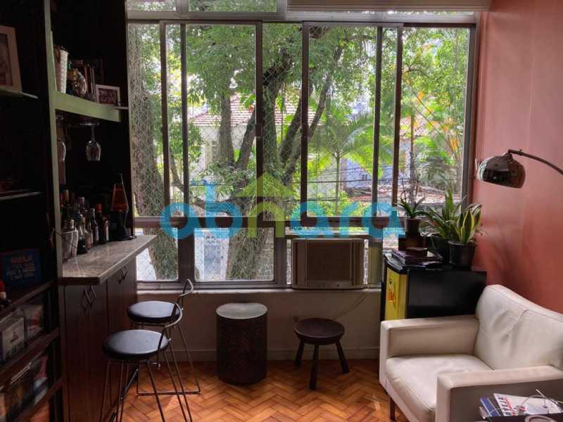 83dc2501-62a6-4a18-a324-7d2799 - Apartamento 3 quartos à venda Botafogo, Rio de Janeiro - R$ 1.100.000 - CPAP31030 - 1