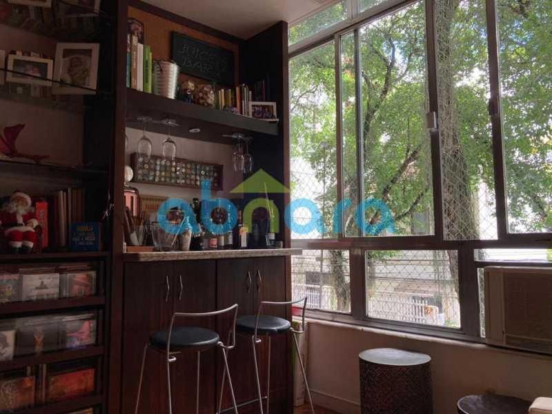 513f3e8c-7966-4149-ab7c-9b087d - Apartamento 3 quartos à venda Botafogo, Rio de Janeiro - R$ 1.100.000 - CPAP31030 - 5