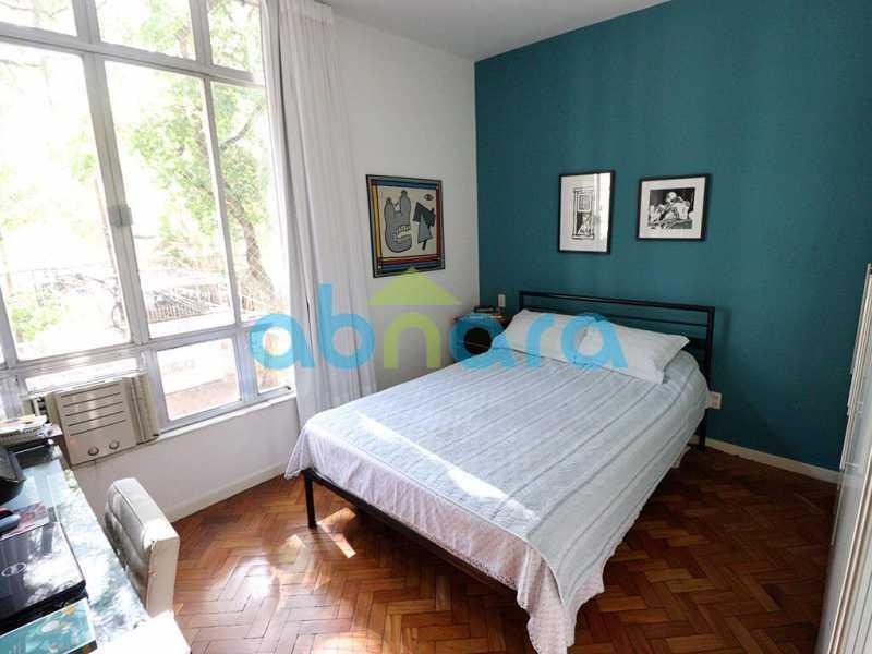 32062bef-92c2-4f56-86f8-d98986 - Apartamento 3 quartos à venda Botafogo, Rio de Janeiro - R$ 1.100.000 - CPAP31030 - 20
