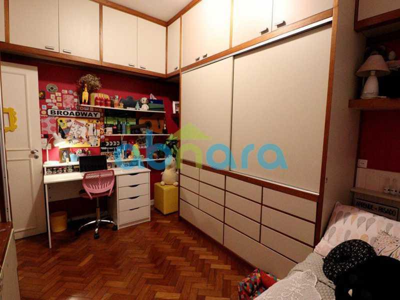 37564dd0-a2cf-4795-9fe4-dbf814 - Apartamento 3 quartos à venda Botafogo, Rio de Janeiro - R$ 1.100.000 - CPAP31030 - 23