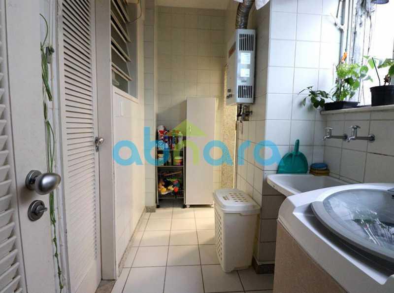 c40251d5-d0f9-4bb3-98a5-3c0f8b - Apartamento 3 quartos à venda Botafogo, Rio de Janeiro - R$ 1.100.000 - CPAP31030 - 28