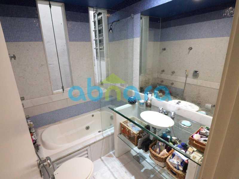 cf6872b3-69de-4150-bf85-5d1bb6 - Apartamento 3 quartos à venda Botafogo, Rio de Janeiro - R$ 1.100.000 - CPAP31030 - 16