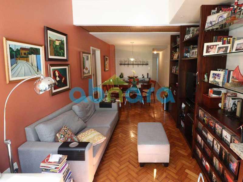 e2ea76ac-43cc-49ab-8b30-546054 - Apartamento 3 quartos à venda Botafogo, Rio de Janeiro - R$ 1.100.000 - CPAP31030 - 11