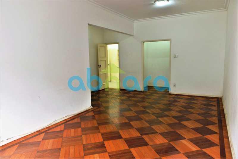 1 - Apartamento 3 quartos à venda Leme, Rio de Janeiro - R$ 990.000 - CPAP31035 - 1