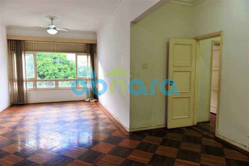 2 - Apartamento 3 quartos à venda Leme, Rio de Janeiro - R$ 990.000 - CPAP31035 - 3