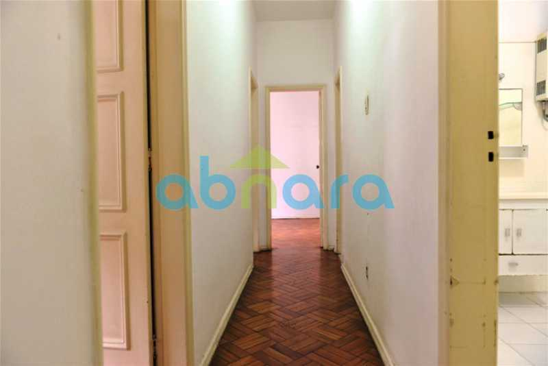 3 - Apartamento 3 quartos à venda Leme, Rio de Janeiro - R$ 990.000 - CPAP31035 - 4