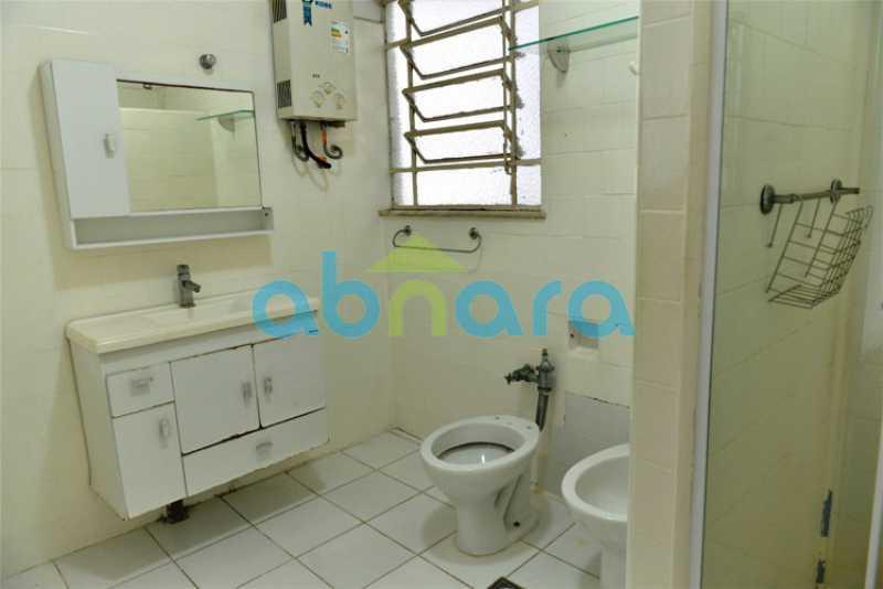 4 - Apartamento 3 quartos à venda Leme, Rio de Janeiro - R$ 990.000 - CPAP31035 - 5