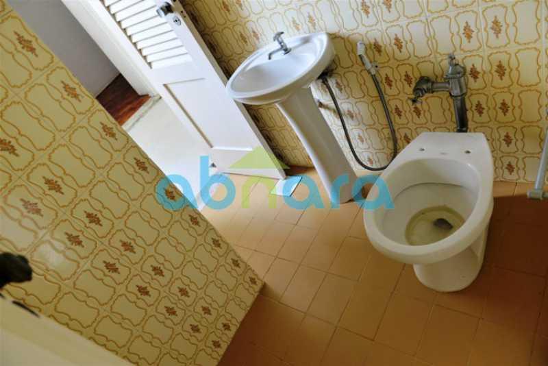 7 - Apartamento 3 quartos à venda Leme, Rio de Janeiro - R$ 990.000 - CPAP31035 - 8