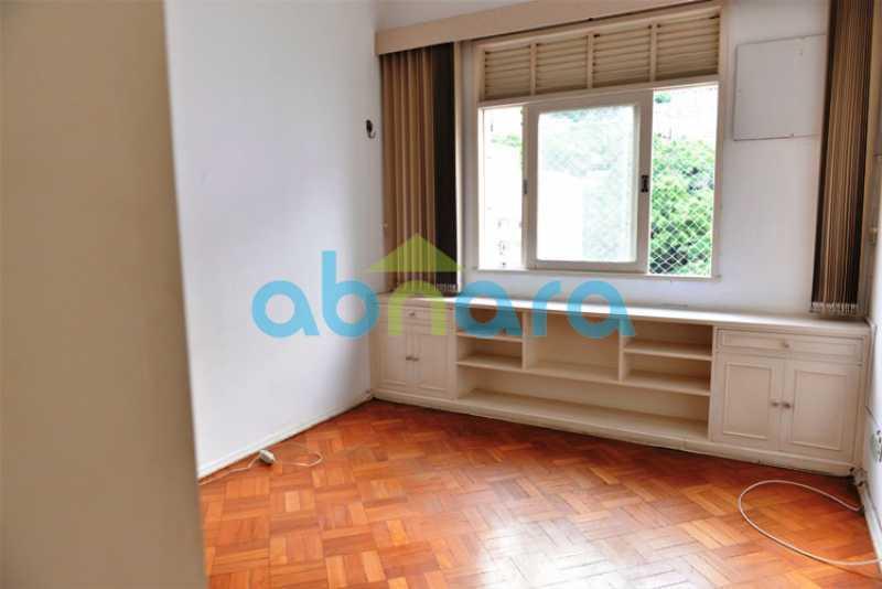 8 - Apartamento 3 quartos à venda Leme, Rio de Janeiro - R$ 990.000 - CPAP31035 - 9