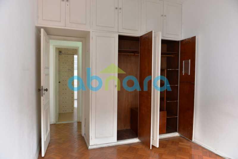 9 - Apartamento 3 quartos à venda Leme, Rio de Janeiro - R$ 990.000 - CPAP31035 - 10