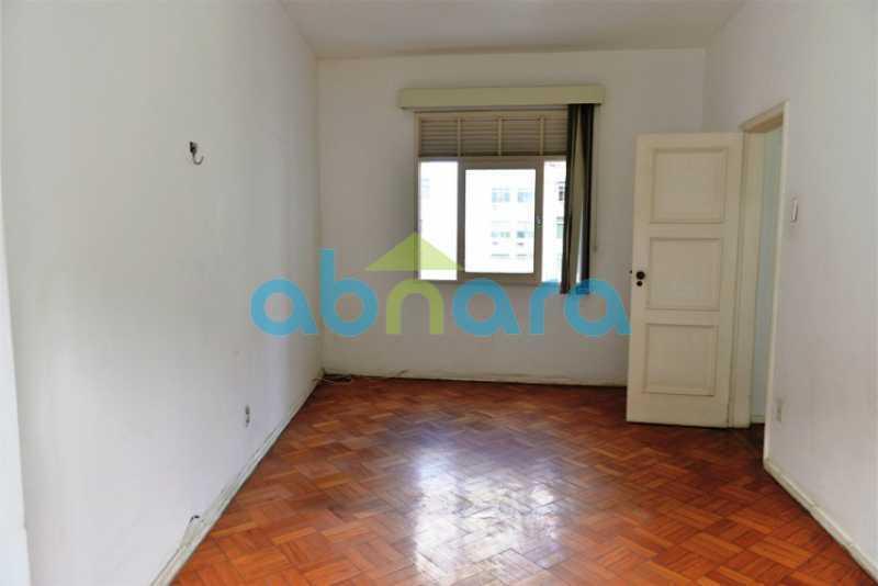 10 - Apartamento 3 quartos à venda Leme, Rio de Janeiro - R$ 990.000 - CPAP31035 - 11