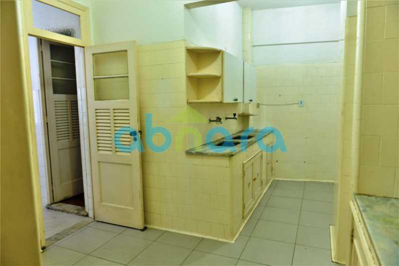 12 - Apartamento 3 quartos à venda Leme, Rio de Janeiro - R$ 990.000 - CPAP31035 - 13