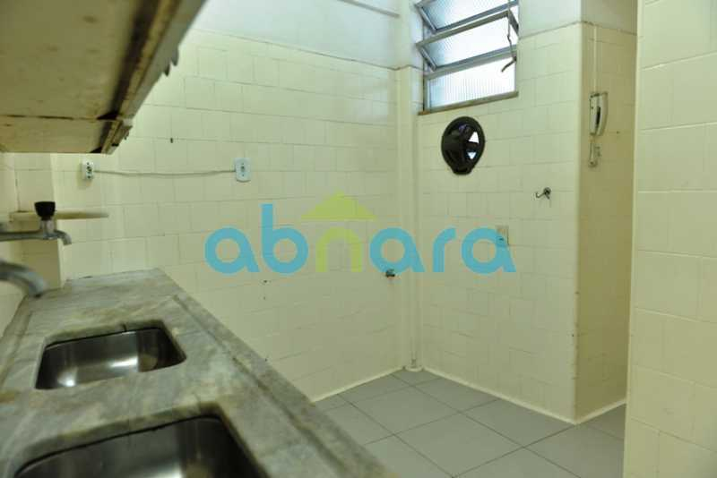 13 - Apartamento 3 quartos à venda Leme, Rio de Janeiro - R$ 990.000 - CPAP31035 - 14