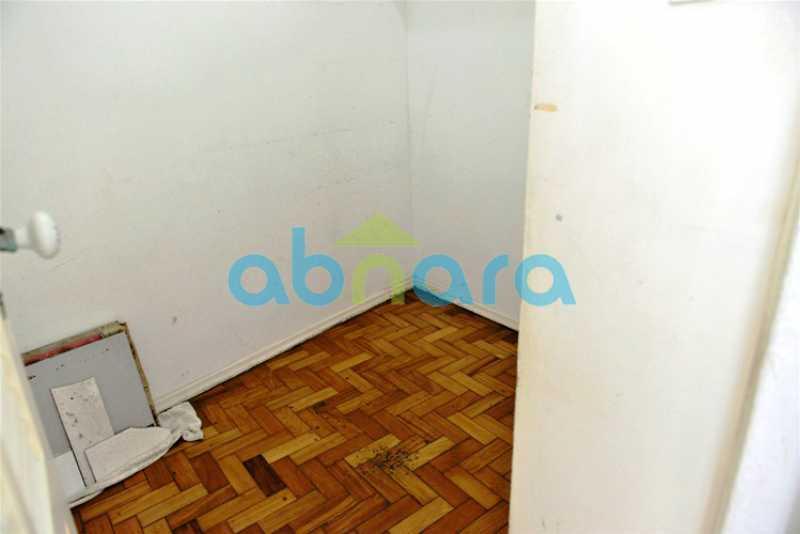 14 - Apartamento 3 quartos à venda Leme, Rio de Janeiro - R$ 990.000 - CPAP31035 - 15