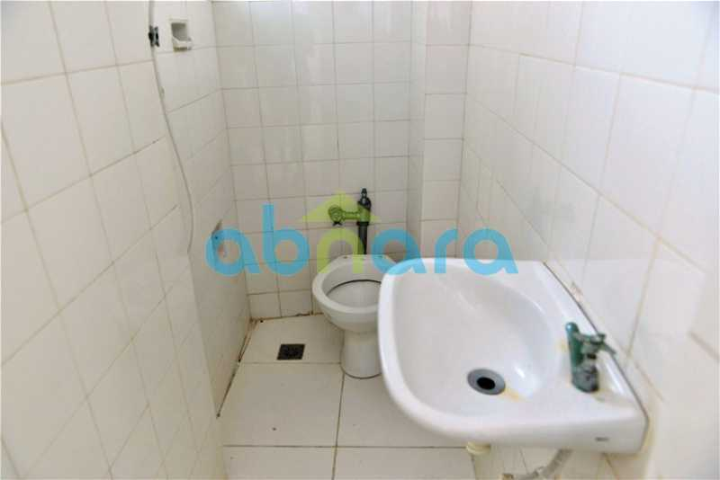 15 - Apartamento 3 quartos à venda Leme, Rio de Janeiro - R$ 990.000 - CPAP31035 - 16
