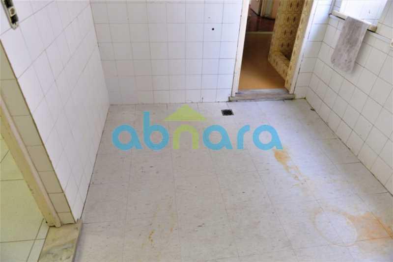 16 - Apartamento 3 quartos à venda Leme, Rio de Janeiro - R$ 990.000 - CPAP31035 - 17