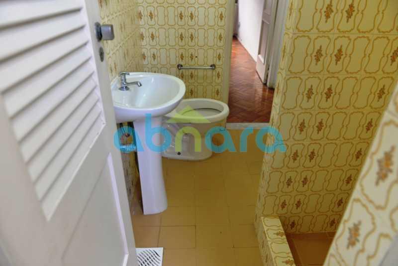 17 - Apartamento 3 quartos à venda Leme, Rio de Janeiro - R$ 990.000 - CPAP31035 - 18