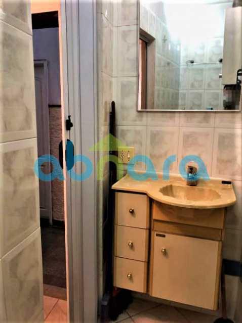 7ff11903d04556ef3bf806b620ef53 - Kitnet/Conjugado 34m² à venda Copacabana, Rio de Janeiro - R$ 400.000 - CPKI10184 - 13
